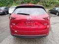 Mazda CX-5 Touring AWD Soul Red Crystal Metallic photo #8