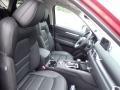 Mazda CX-5 Touring AWD Soul Red Crystal Metallic photo #11
