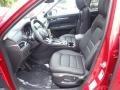 Mazda CX-5 Touring AWD Soul Red Crystal Metallic photo #14