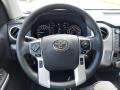 Toyota Tundra SR5 CrewMax Super White photo #14