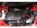 Mitsubishi Outlander SE AWD Rally Red Metallic photo #16