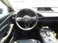 Mazda CX-30 Select AWD Deep Crystal Blue Mica photo #4