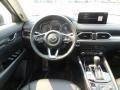 Mazda CX-5 Touring AWD Snowflake White Pearl Mica photo #4