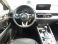 Mazda CX-5 Grand Touring Reserve AWD Snowflake White Pearl Mica photo #4