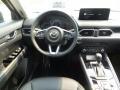 Mazda CX-5 Grand Touring AWD Snowflake White Pearl Mica photo #4