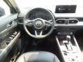 Mazda CX-5 Grand Touring Reserve AWD Deep Crystal Blue Mica photo #4
