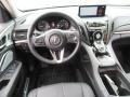 Acura RDX Technology AWD Majestic Black Pearl photo #15