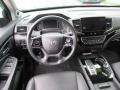 Honda Pilot Elite AWD Crystal Black Pearl photo #15
