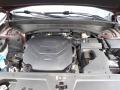 Kia Telluride S AWD Sangria photo #2