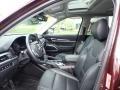 Kia Telluride S AWD Sangria photo #15