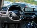 Kia Telluride S AWD Ebony Black photo #14