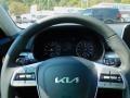 Kia Telluride S AWD Ebony Black photo #20