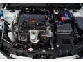 Honda Civic LX Sedan Platinum White Pearl photo #9