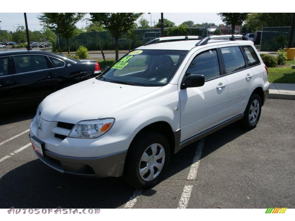 on 2006 Subaru Tribeca B9 4wd