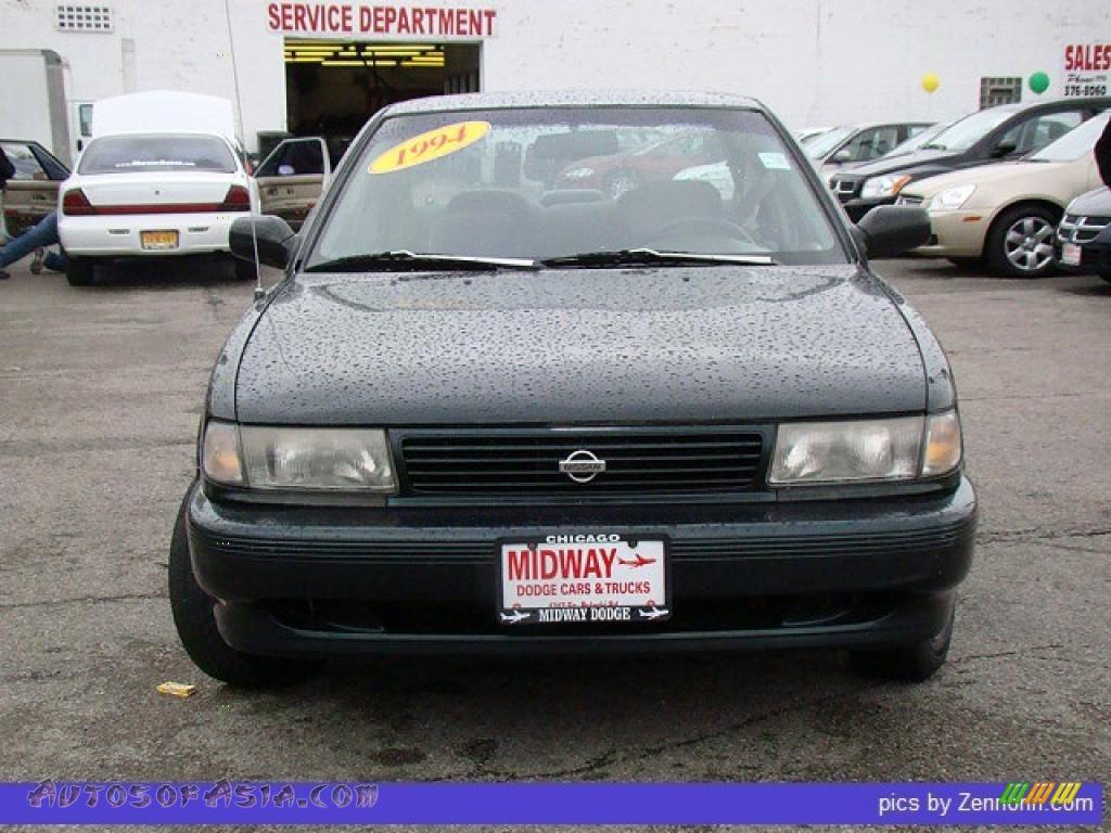 1994 Nissan Sentra Autotrader | Autos Post