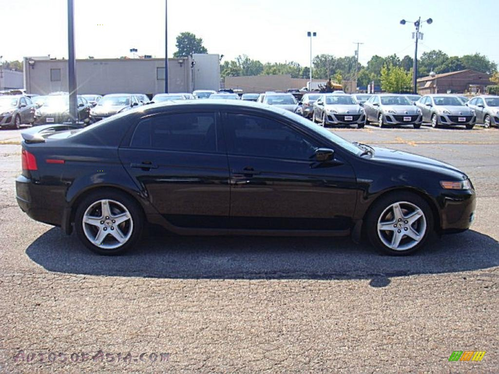 2005 acura tl 3 2 in nighthawk black pearl photo 2. Black Bedroom Furniture Sets. Home Design Ideas