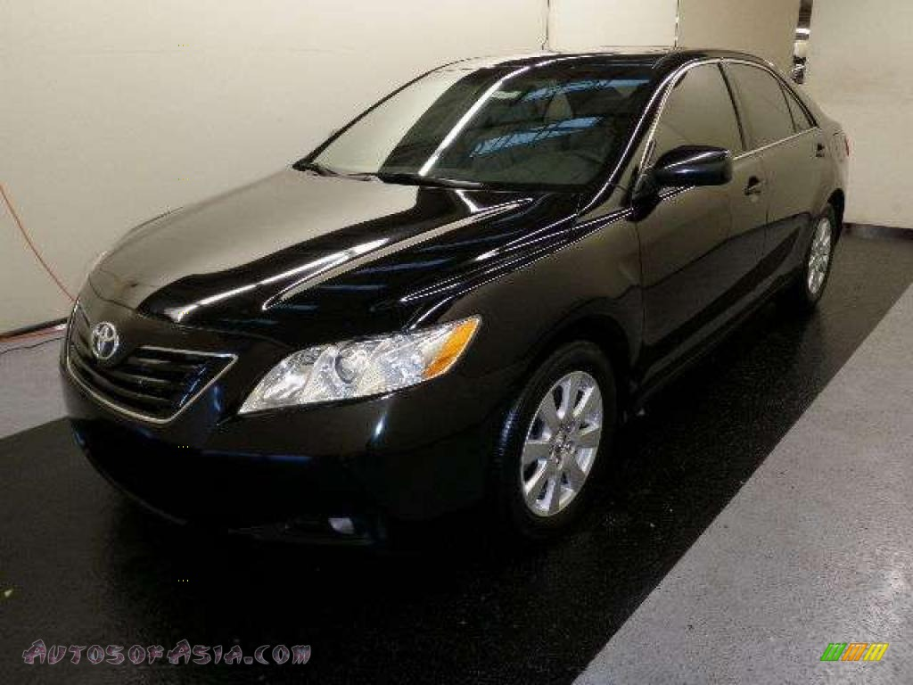 2007 toyota camry xle v6 specs. Black Bedroom Furniture Sets. Home Design Ideas