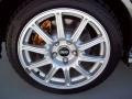 Subaru Impreza WRX STi Steel Gray Metallic photo #5