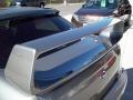 Subaru Impreza WRX STi Steel Gray Metallic photo #12