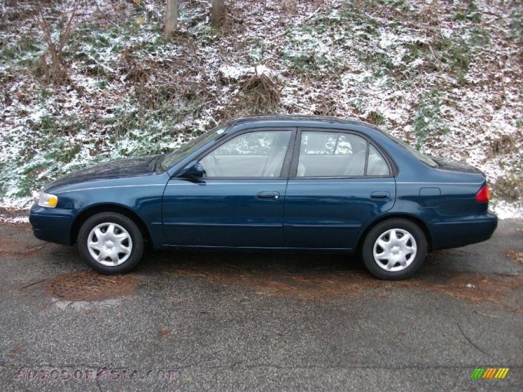 Kelebihan Kekurangan Toyota Corolla 1999 Tangguh