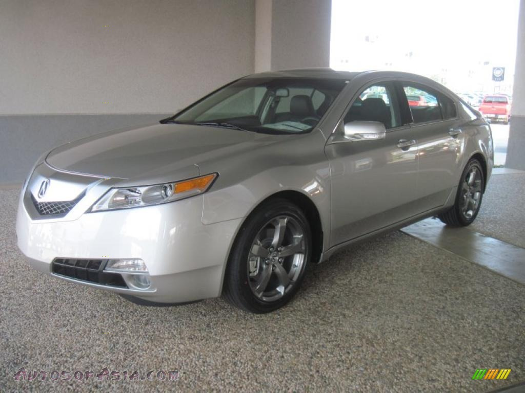 2011 acura tl 3 7 sh awd technology in paladium silver pearl 002064 autos of asia japanese. Black Bedroom Furniture Sets. Home Design Ideas