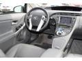 Toyota Prius Hybrid IV Classic Silver Metallic photo #16