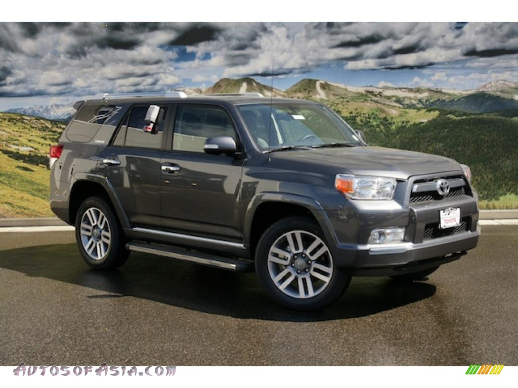 2011 Toyota 4Runner Limited For Sale >> 2019 Toyota 4runner Cargo Mat | Upcomingcarshq.com