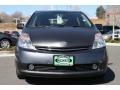 Toyota Prius Hybrid Touring Magnetic Gray Metallic photo #6