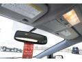 Toyota Prius Hybrid Touring Magnetic Gray Metallic photo #25