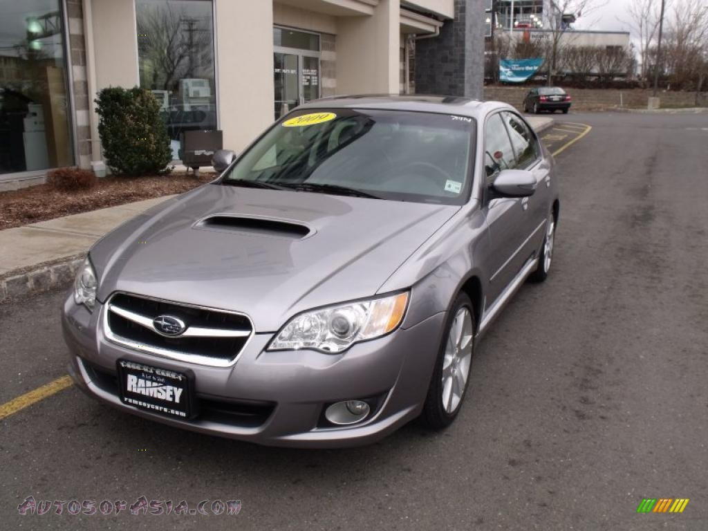 2008 subaru legacy 2 5 gt limited sedan in quartz silver metallic 218365 autos of asia. Black Bedroom Furniture Sets. Home Design Ideas