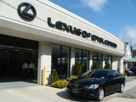 Lexus Gs 350 Black. 2007 Lexus GS 350 AWD