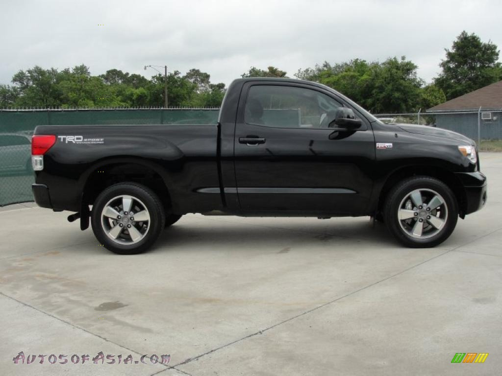 2010 toyota truck tundra regular cab 4x4 yahoo autos autos post. Black Bedroom Furniture Sets. Home Design Ideas