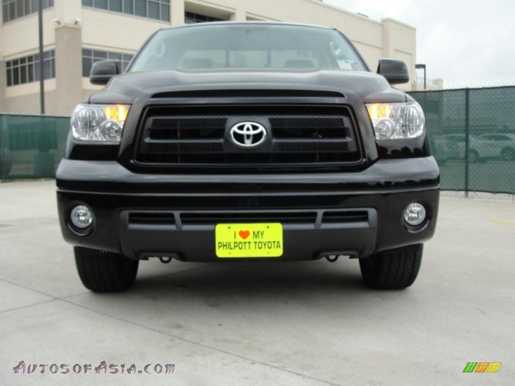 2010 toyota tundra trd sport regular cab in black photo 9 003303 autos of asia japanese. Black Bedroom Furniture Sets. Home Design Ideas