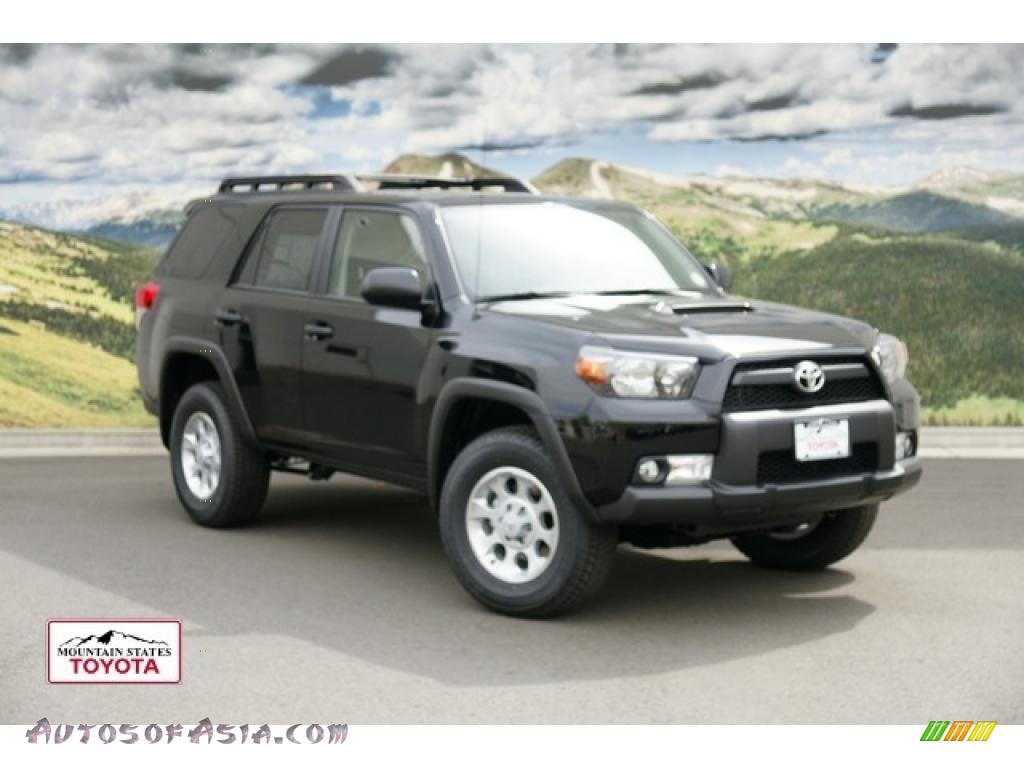 Toyota Trd Package Explained Autos Post
