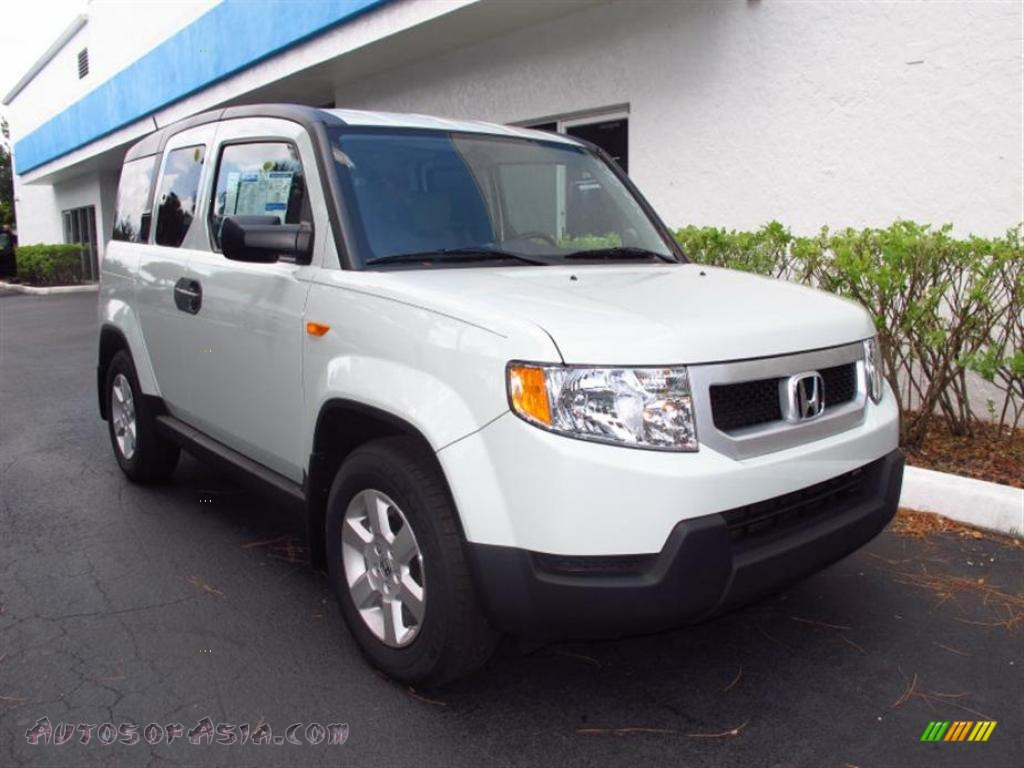 2011 honda element ex in omni blue pearl 000563 autos of asia japanese and korean cars for. Black Bedroom Furniture Sets. Home Design Ideas
