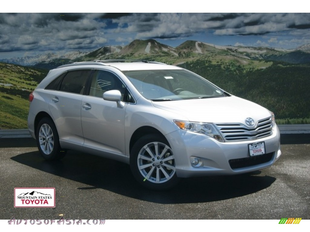 2011 toyota venza review ratings specs prices and html. Black Bedroom Furniture Sets. Home Design Ideas