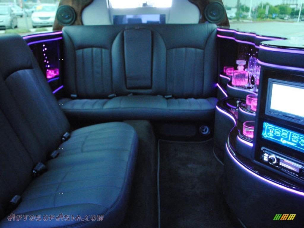 Puente Hills Honda >> 2011 Hyundai Equus Signature Limousine in Black Noir Pearl photo #33 - 034694 | Autos of Asia ...