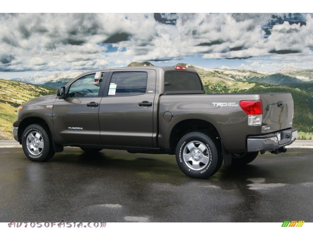 2011 toyota tundra trd crewmax 4x4 in pyrite mica photo 3 199694 autos of asia japanese. Black Bedroom Furniture Sets. Home Design Ideas