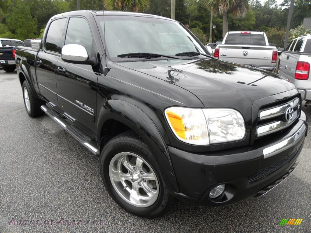 2006 toyota tundra sr5 x sp double cab in phantom gray pearl 552537 autos of asia japanese. Black Bedroom Furniture Sets. Home Design Ideas