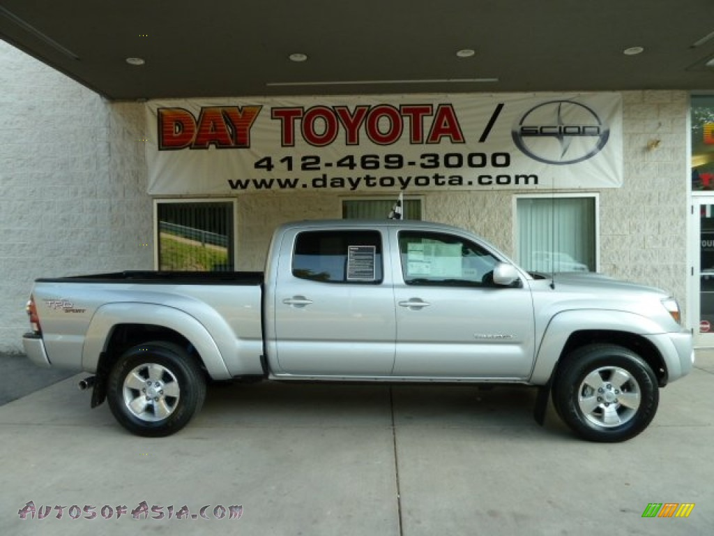 2007 tacoma trd off road vs trd sport autos post. Black Bedroom Furniture Sets. Home Design Ideas