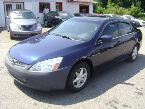 2005 honda accord v6 for sale. Black Bedroom Furniture Sets. Home Design Ideas
