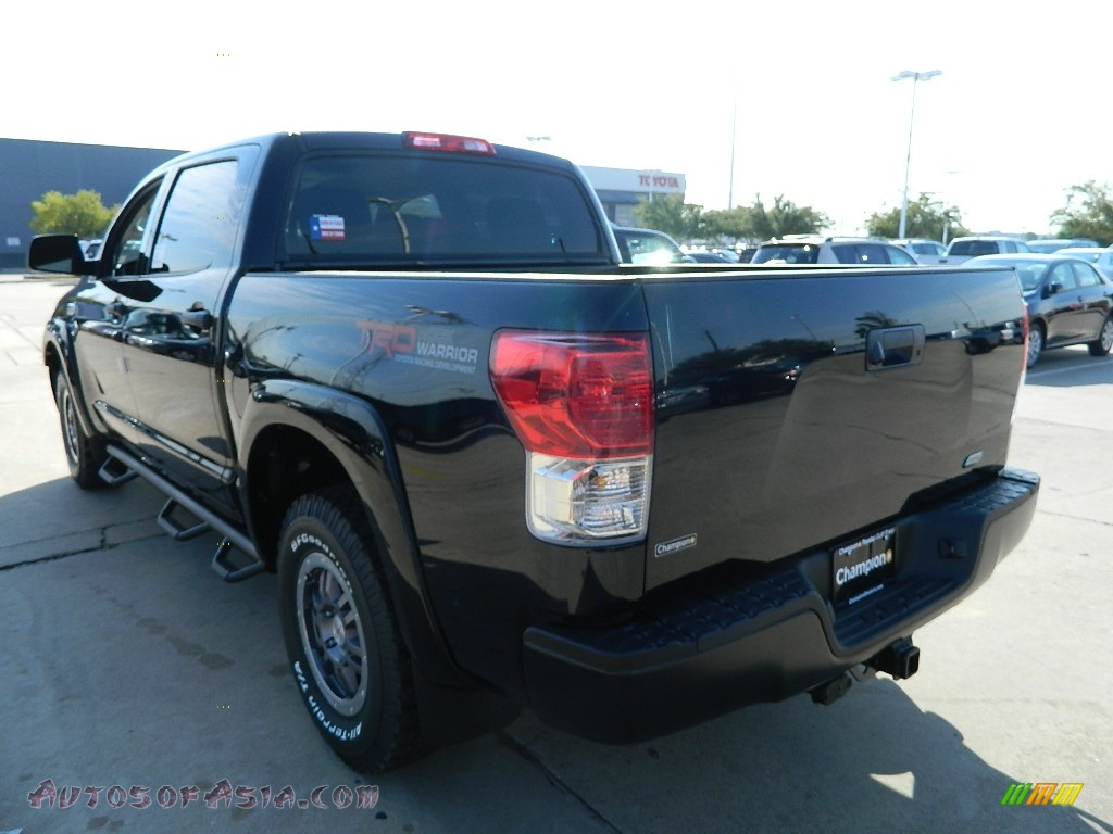 2012 toyota tundra trd rock warrior crewmax 4x4 in black photo 7 213739 autos of asia. Black Bedroom Furniture Sets. Home Design Ideas