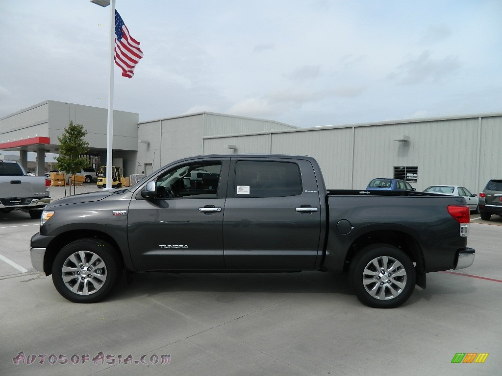 2012 toyota tundra platinum crewmax 4x4 in magnetic gray metallic photo 6 216064 autos of. Black Bedroom Furniture Sets. Home Design Ideas