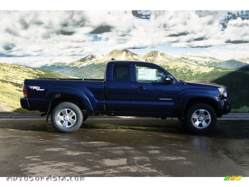 2014 toyota tacoma trd sport vs trd off autos weblog. Black Bedroom Furniture Sets. Home Design Ideas