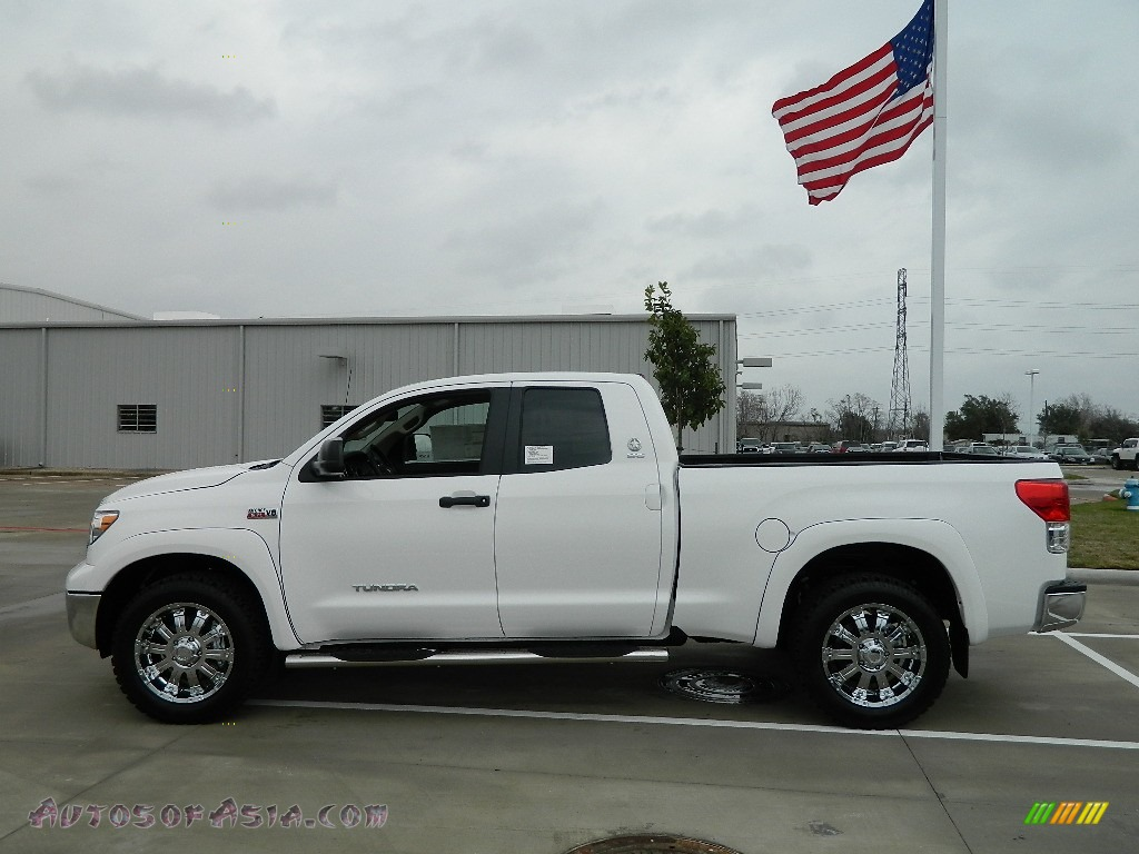2012 toyota tundra texas edition double cab 4x4 in super white photo 8 230634 autos of asia. Black Bedroom Furniture Sets. Home Design Ideas