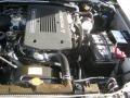 Mitsubishi Montero Sport LS Sudan Beige Metallic photo #23