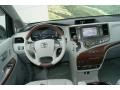 Toyota Sienna Limited AWD Blizzard White Pearl photo #13