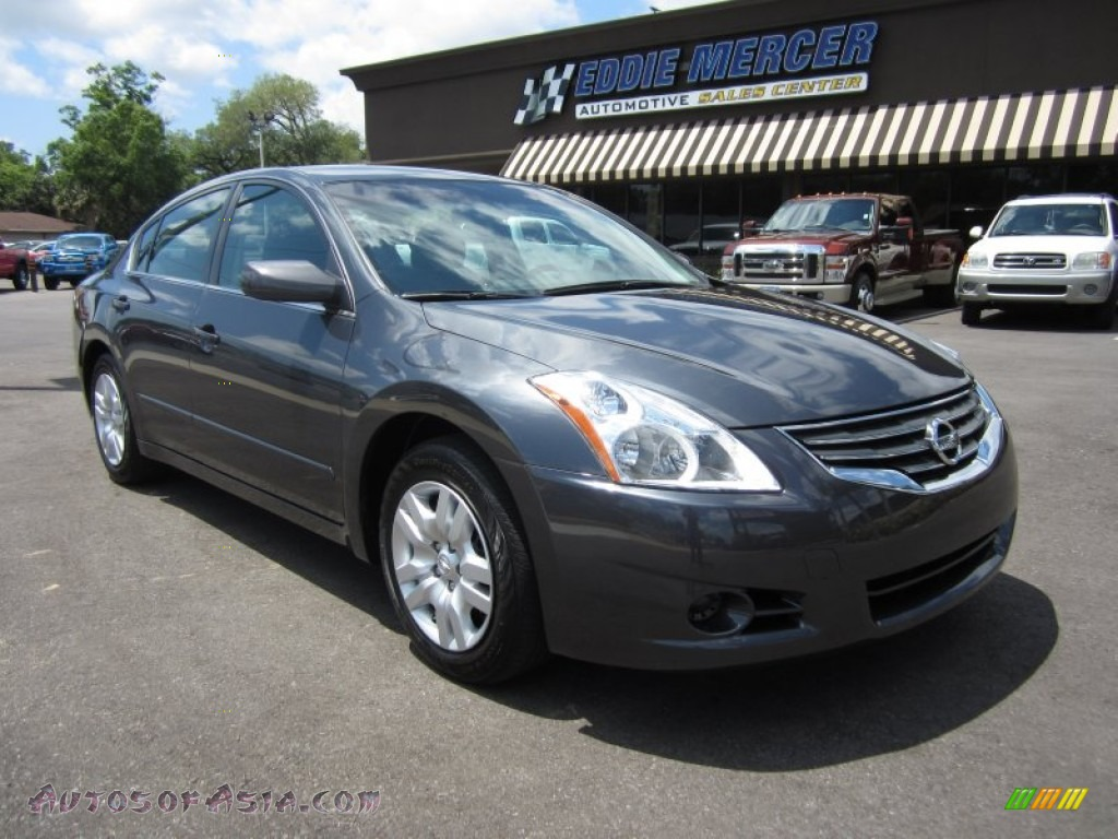 2009 nissan altima 35 se in dark slate metallic photo 17 196716 2014 nissan altima cvt. Black Bedroom Furniture Sets. Home Design Ideas