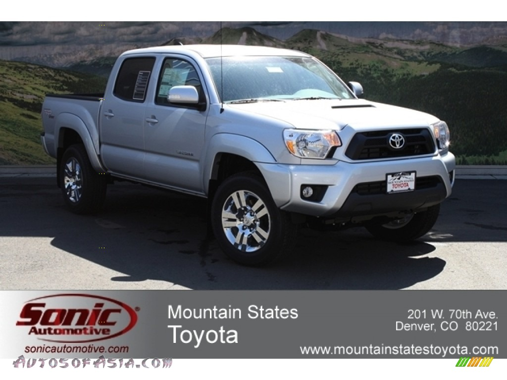 2015 toyota tacoma trd sport extra value package autos post. Black Bedroom Furniture Sets. Home Design Ideas