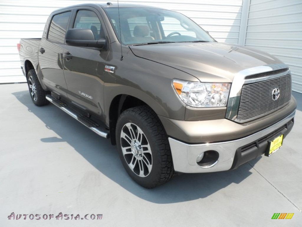 2012 toyota tundra texas edition crewmax in pyrite mica 129550 autos of asia japanese and. Black Bedroom Furniture Sets. Home Design Ideas
